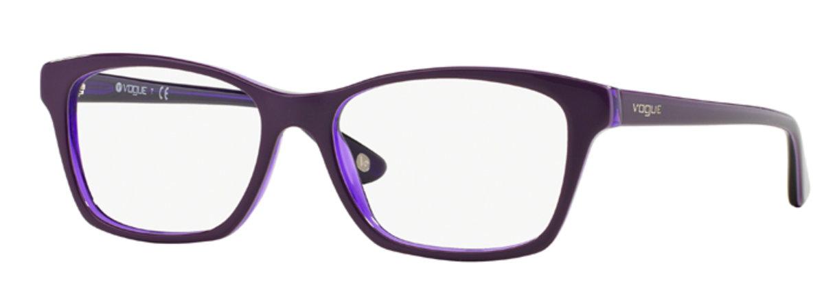 Dioptrické okuliare Vogue VO 2714 2277 - Cena 100 ae46736b493