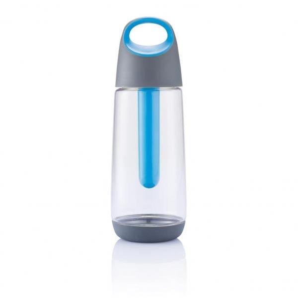 XD Design Bopp Cool - chladiace fľaša - modrá
