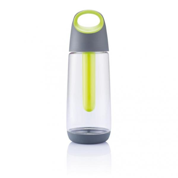 XD Design Bopp Cool - chladiace fľaša - limetková