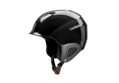 Carrera helma CJ-1 detská - čierná