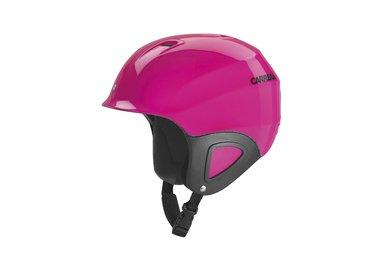 Carrera helma CJ-1 detská - ružová
