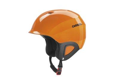 Carrera helma CJ-1 detská - oranžová