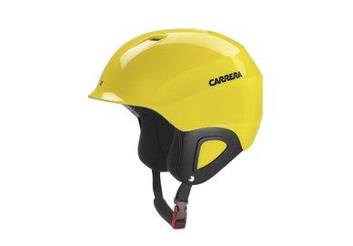 Carrera helma CJ-1 detská - žltá