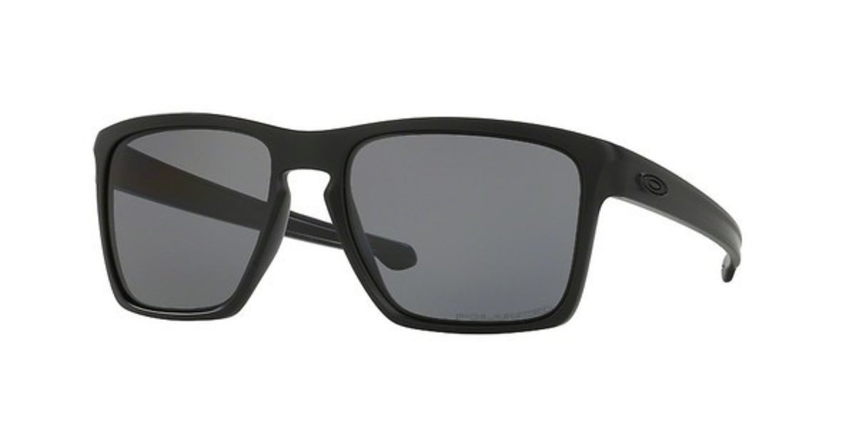 Slnečné okuliare Oakley OO9341-01 - polarizačné - Cena 159 64d66164d7e