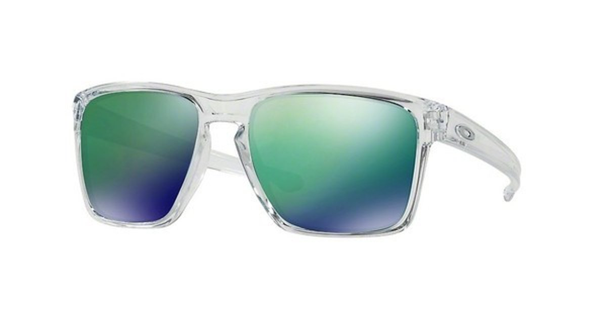 Slnečné okuliare Oakley OO9341-02 - Cena 133 00d23afb849