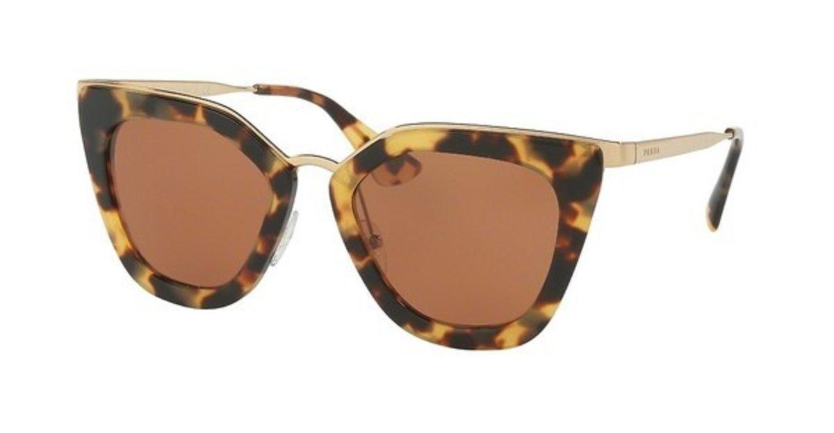 4c1d468b2 Slnečné okuliare Prada PR53SS 7S06N0 - Cena 212,40 € K-Šošovky.sk