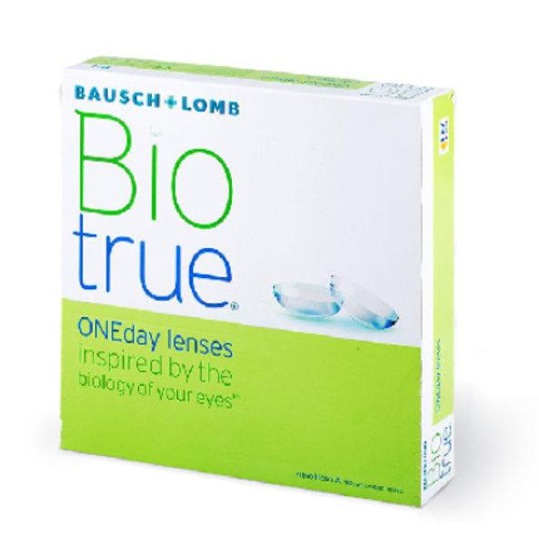 Biotrue ONEday (90 šošoviek)