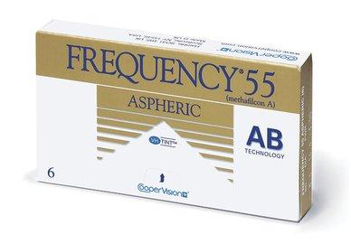 Frequency 55 Aspheric (6 šošoviek)