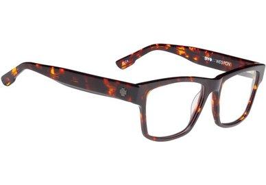Dioptrické okuliare SPY WESTON - Tort