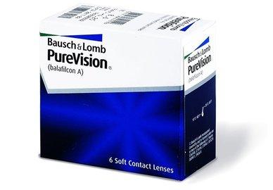 PureVision (6 šošoviek) - Výpredaj - Expirácia 2021