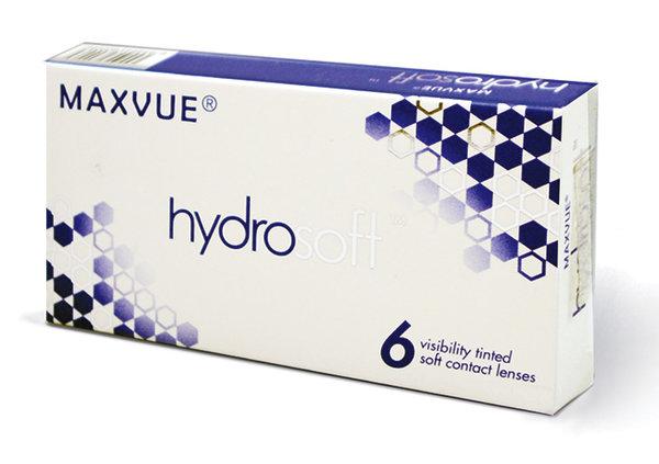MAX HydroSoft (6 šošoviek)- výpredaj
