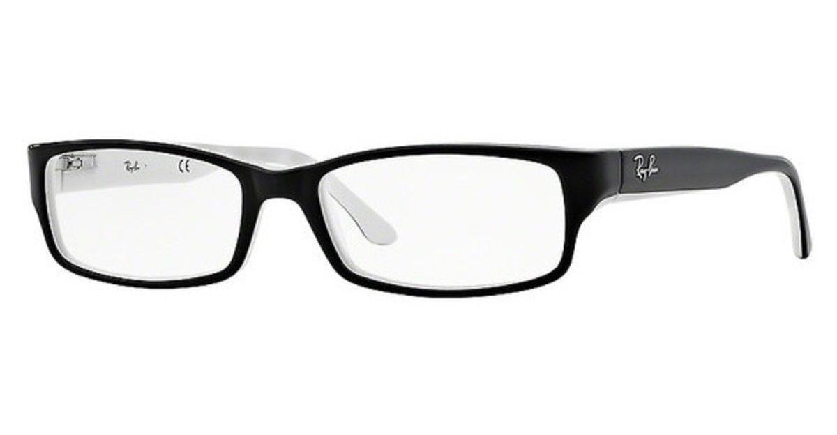 Dioptrické okuliare Ray-Ban RX 5114 2097 - Cena 103 e8666edb962