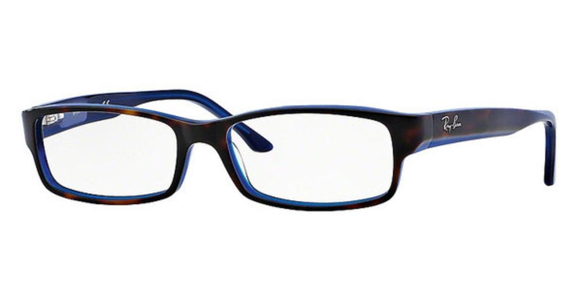 5ea5b518f Dioptrické okuliare Ray-Ban RX 5114 5064 - Cena 103,73 € K-Šošovky.sk