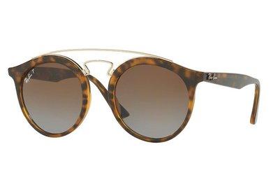 Slnečné okuliare Ray Ban RB 4256 710/T5 - polarizačné