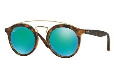 Slnečné okuliare Ray Ban RB 4256 60923R