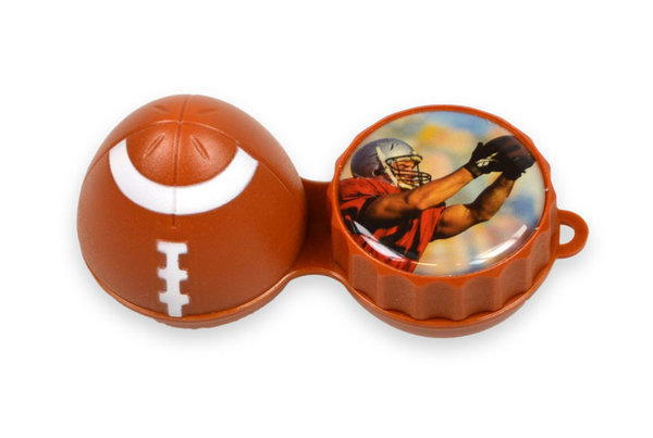 3D púzdro - Rugby