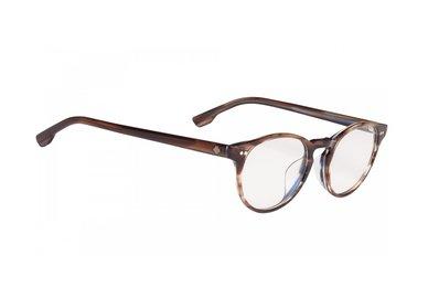 Dioptrické okuliare SPY KINGSLEY Blue Strip