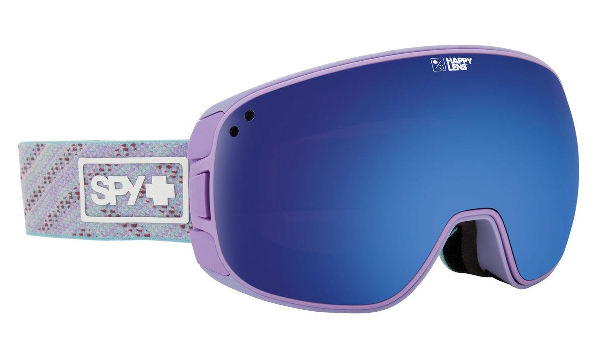 SPY Lyžiarske okuliare BRAVO Knit Lavender. Naša pôvodná cena  165 7f81b50d491