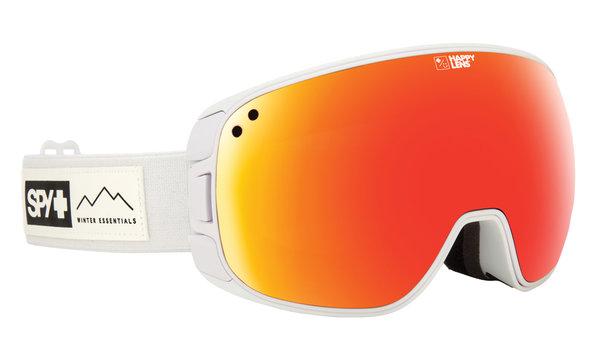 SPY Lyžiarske okuliare BRAVO Essential white