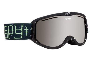 SPY Lyžiarske okuliare CADET Radical