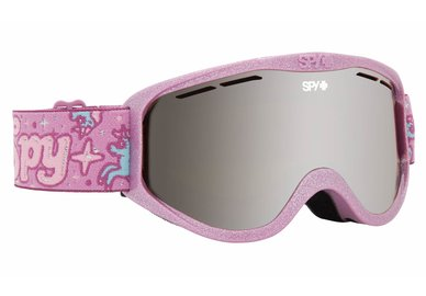 SPY Lyžiarske okuliare CADET Unicorn - Silver