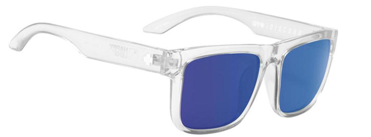 8fe16c553 Slnečné okuliare SPY DISCORD Clear - blue - Cena 102,00 € K-Šošovky.sk