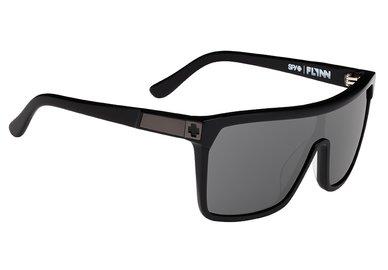 Slnečné okuliare SPY FLYNN - Black / Matte Black