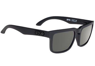 Slnečné okuliare SPY HELM Sf. Mt. Black - polarizačné