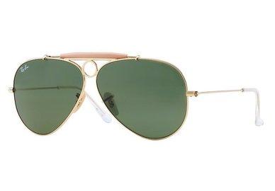 Slnečné okuliare Ray Ban RB 3138 001
