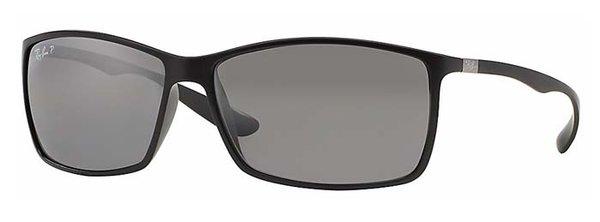 Slnečné okuliare Ray Ban RB 4179 601S/82 - Polarizačný