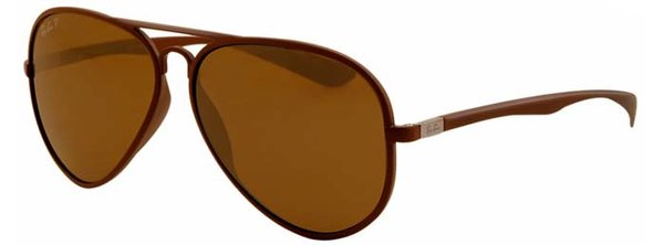 Slnečné okuliare Ray-Ban 4180 881/13
