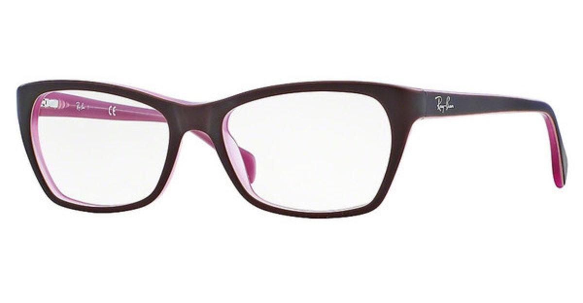 Dioptrické okuliare Ray-Ban RX 5298 5386 - Cena 103 d6f2a104c44