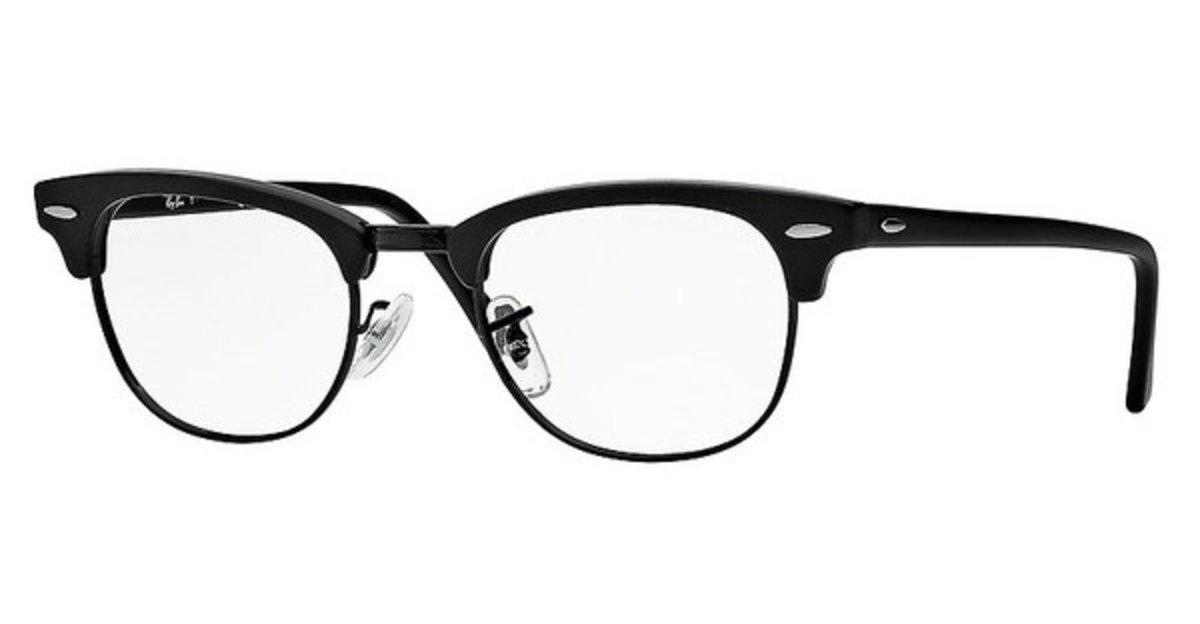 Dioptrické okuliare Ray-Ban RX 5154 2077 - Cena 105 ece9ee7e384