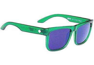 Slnečné okuliare SPY DISCORD Trans Green