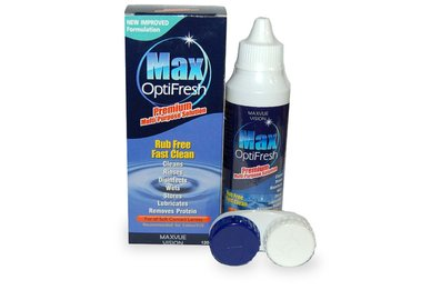 MAX OptiFresh 120 ml s púzdrom