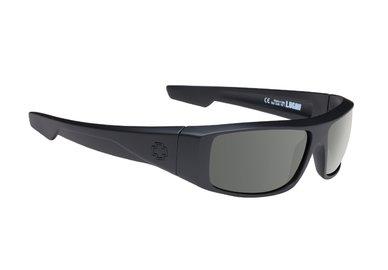 Slnečné okuliare SPY LOGAN Soft Matte Black