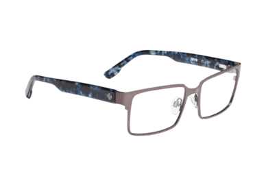 Dioptrické okuliare SPY ELLIS - Gunmetal