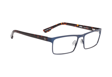Dioptrické okuliare SPY KEATON -  Matte Navy
