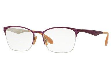 Dioptrické okuliare Ray-Ban RX 6345 2864