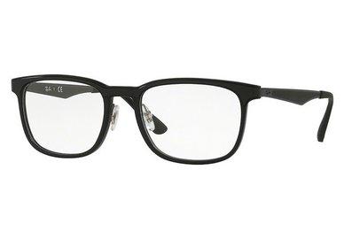 Dioptrické okuliare Ray-Ban RX 7163 5196