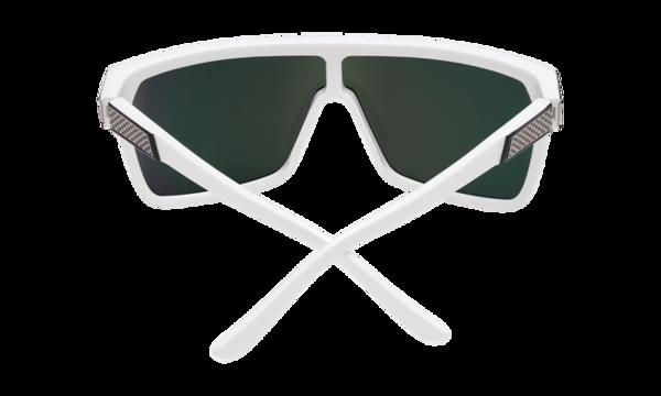 93d4cd529 Slnečné okuliare SPY FLYNN - Black/white Red - happy - Cena 120,00 ...