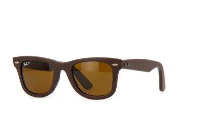 Slnečné okuliare Ray Ban RB 2140QM 1153N6 - Polarizačné