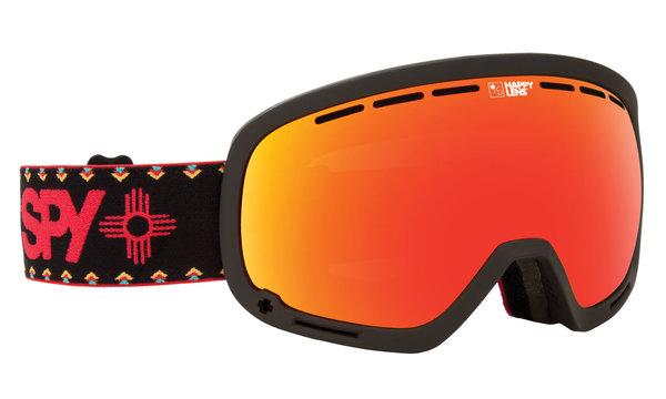 SPY Lyžiarske okuliare MARSHALL - Mexico + bonus lens
