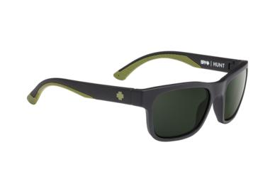 Slnečné okuliare SPY Hunt Olive - polarizačné