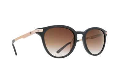 Slnečné okuliare SPY PISMO Matte Black