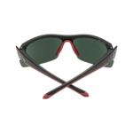 SPY cyklistické okuliare SPRINTER Mt.Black - Red