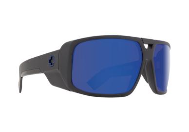 SPY Slnečné okuliare Touring Matte Black Blue