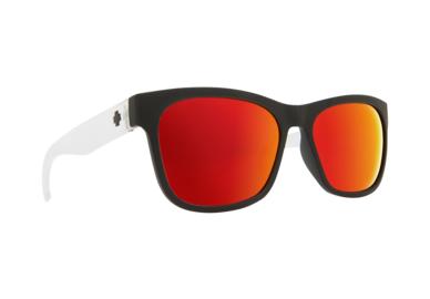 Slnečné okuliare SPY SUNDOWNER Black/White