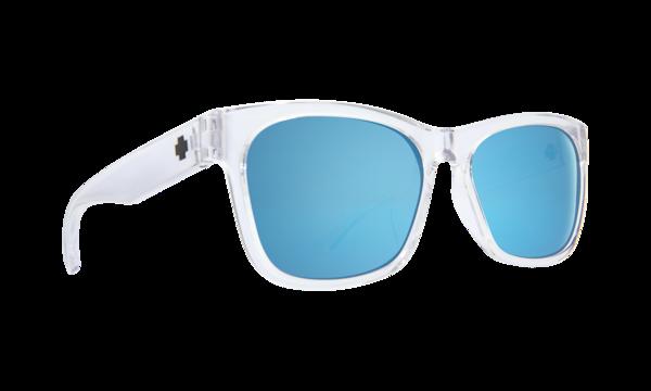 Slnečné okuliare SPY SUNDOWNER Crystal