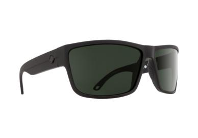 Slnečné okuliare SPY ROCKY - Matte Black polar